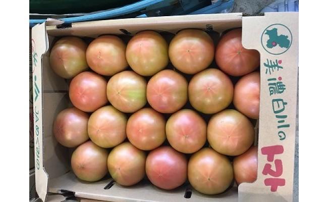 発送時のトマトの状態