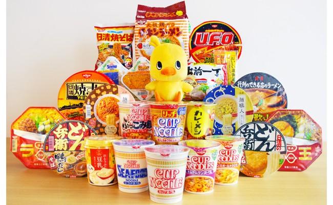 05-01】日清食品インスタントラ...
