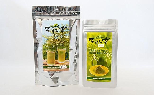 モリンガ 茶 効果