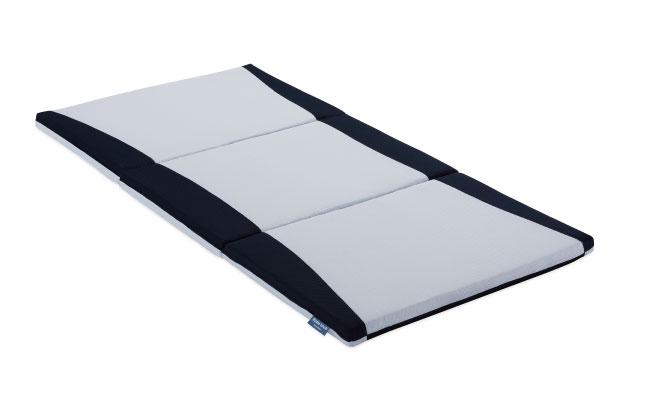 H-17 身体をしっかり支えるベッドパッド