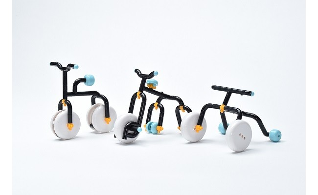 エントリーセット3in1 自転車
