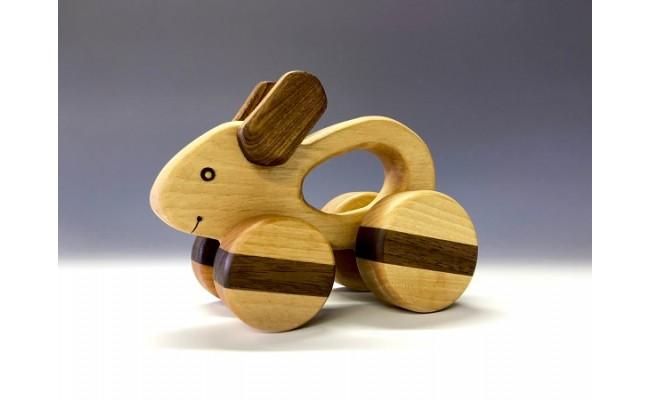 G ウサギ