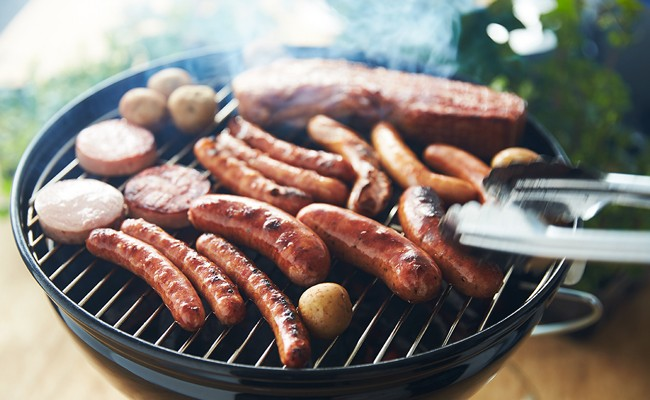 希少な豚肉「北上四匠豚」を使用