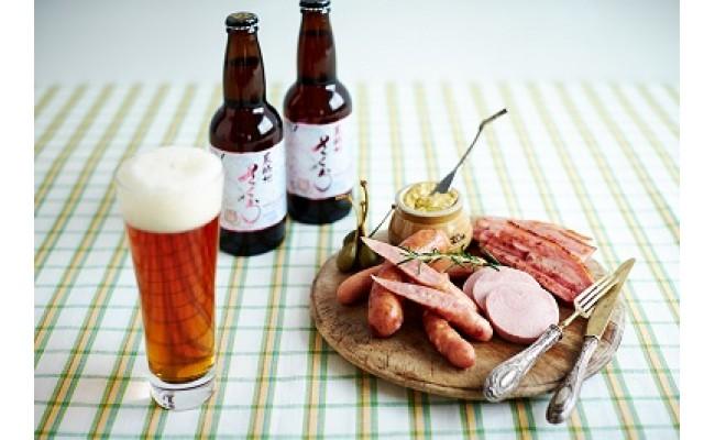 ご飯やビールに合うソーセージ