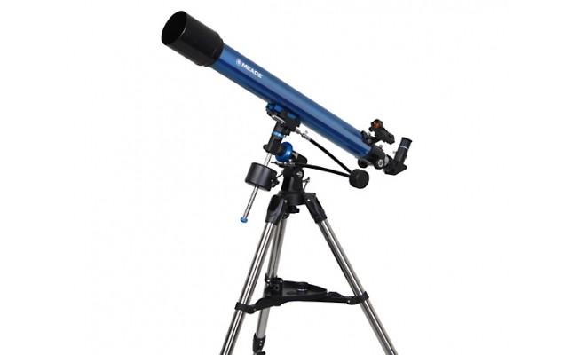 No.017 MEADE天体望遠鏡 EQM-70 ...
