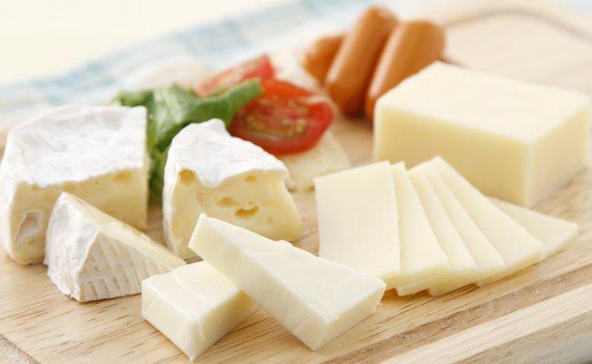 とかち「よつ葉」チーズ・バター...