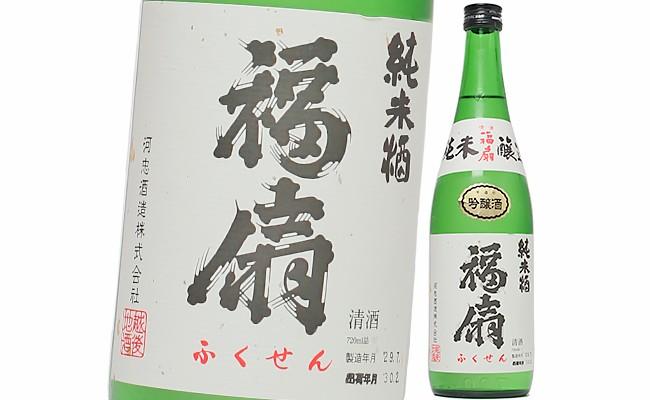 福扇 純米吟醸 720ml