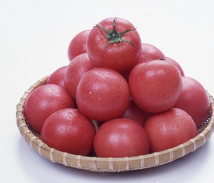 8.塩トマト