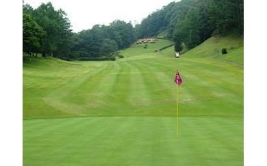 B7-12 ゴルフ優待プレー補助利用券(甲府国際カントリークラブ)