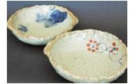 A-036 陶器 グラタン皿(丸)