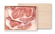 SN02 千葉県産しあわせ満天牛(黒毛和牛)サーロインステーキ2枚約550g 【24,000pt】