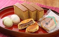 [№4631-0720]東かがわ 巴堂菓子詰合せ