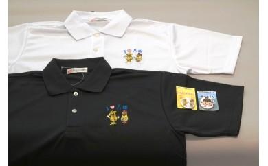 Fセット 『ピーちゃん ナッちゃん』のポロシャツ