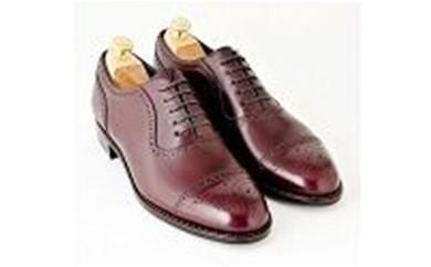 50 宮城興業のオーダーメイド靴お仕立券1枚