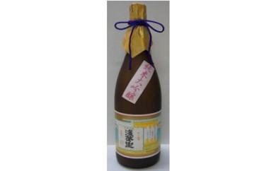 B39 浅茅生(あさじお) 純米大吟醸
