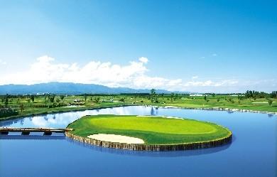 24 ゴルフ5カントリー美唄コース全日プレー券