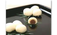 【A-5】鶏卵饅頭(40個 一笑堂)  0.5P
