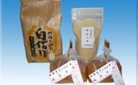 みそとお米のセット 手作りみそ500g×2、糀漬の素500g、コシヒカリ2kg