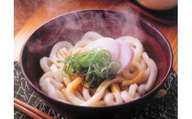 伊勢の味 うどんアラカルト4食入り×4箱 (ミエマン醤油西村商店)