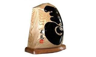 37 飾り駒 新冠左駒(ひだりごま) 29,000円