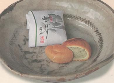 10S08 焼き菓子(山つばき)詰め合わせ