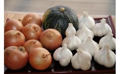 A-11 「道の駅村田」駅長おすすめ村田産旬の野菜詰め合わせ