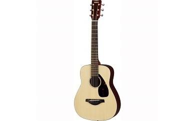 38 ヤマハミニフォークギター(JR2S)  (ソフトケース付)