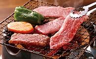 [№5681-0001]赤肉ヘルシーな「無角和牛」※クレジット決済のみ※