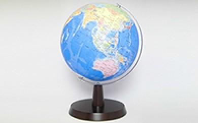 D-005 ~地球儀のあるべき姿を求めて~SHOWAGLOBES行政図タイプ地球儀26cm(地勢図世界地図付)