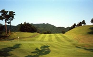 A-16 ゴルフプレー割引券