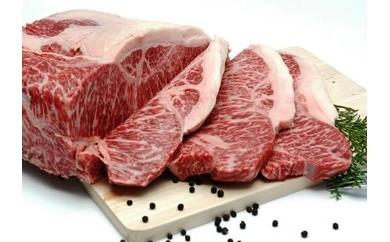 C-002 鹿児島県産和牛サーロインステーキ