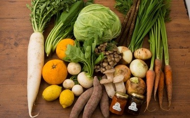 05-01_こだわり農家の野菜&加工品セット
