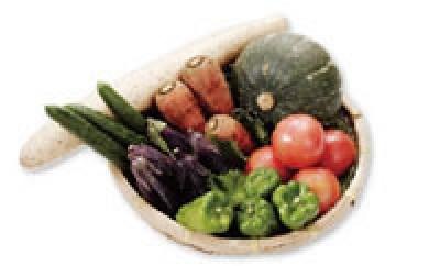 J001 【頒布会】みやこの心めぐり厳選 季節の野菜セット【32000pt】