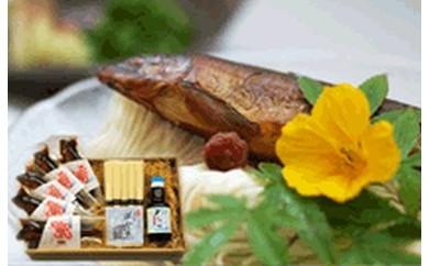 【10005】鮎素麺節度