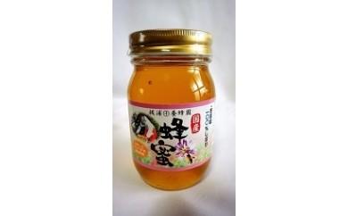 蜂蜜(百花蜜)600g