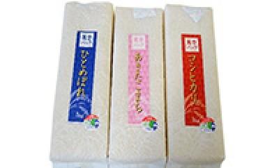 [№5685-0015]にかほ市のお米とおかずセット