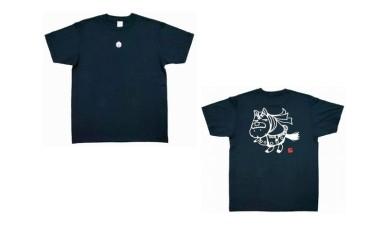 A-38 チャグまるTシャツ M・L