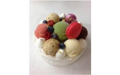 14S-0001  無添加プレミアムアイスケーキ