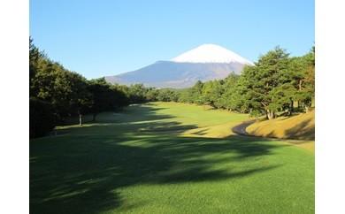 C-8 富士国際G・Cゴルフプレー利用券3枚