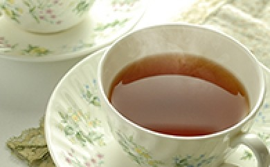 [№5712-0018]元祖 さやま紅茶・琥珀の茗セット
