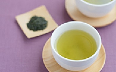 [№5712-0019]黄金色の狭山茶 玉露のうま味セット