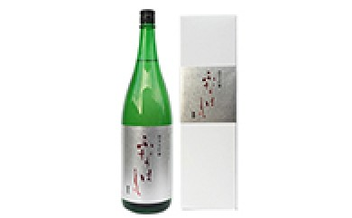 [№5705-0003]満寿泉 純米大吟醸 ふなはし 1800ml