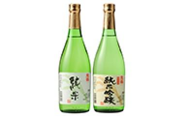 M-1 飛鶴 純米酒セット