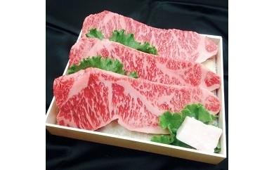 [0539]牛肉(伊賀牛肉ステーキコース・5-は)