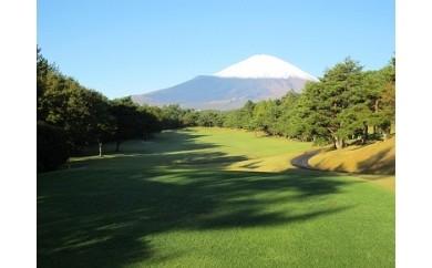 E-2 富士国際G・Cゴルフプレー利用券10枚
