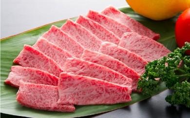 I-4最高級ブランド銘柄「佐賀牛」カルビ焼肉用500gx4(年4回)
