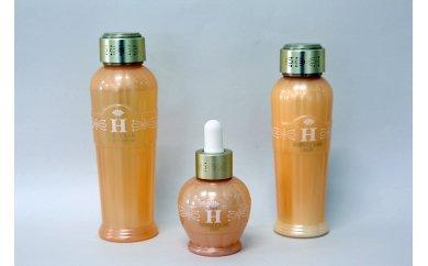 HLスキンケア3点セット(ハニーラボ パック、ハニーラボ 化粧液、ハニーラボ 乳液)