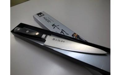 H15-01 日本鋼ペティナイフ「正広作」