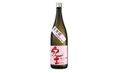W003紀土 純米大吟醸酒 1.8L【25p】