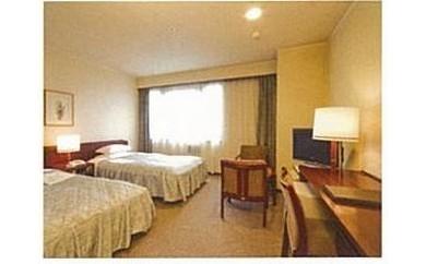 I13005 ホテルアイリス ツインルーム宿泊券